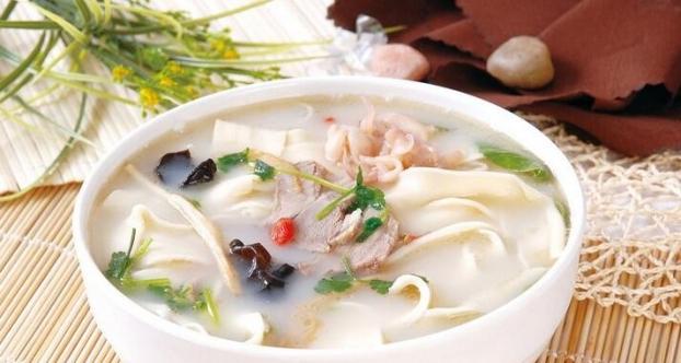 郑州有哪些小吃,哪一种是你最喜欢?为什么